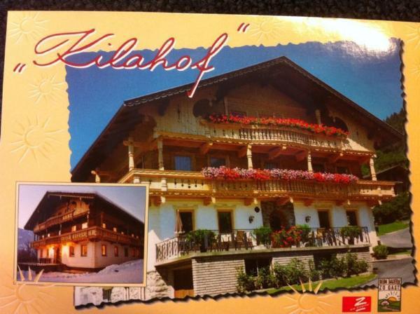 ホテル写真: Kilahof, Hart im Zillertal