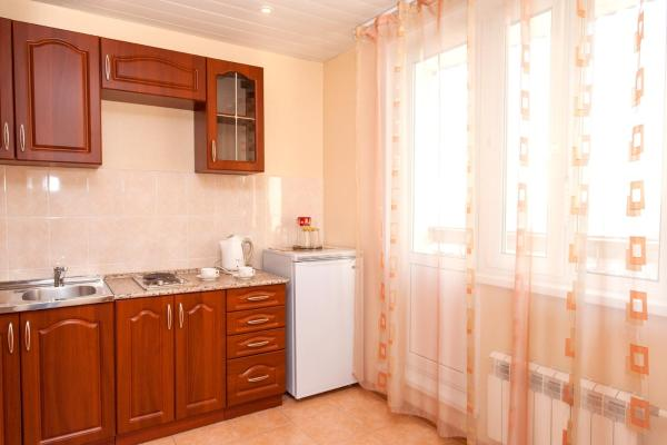 Standard Twin Room with Kitchen