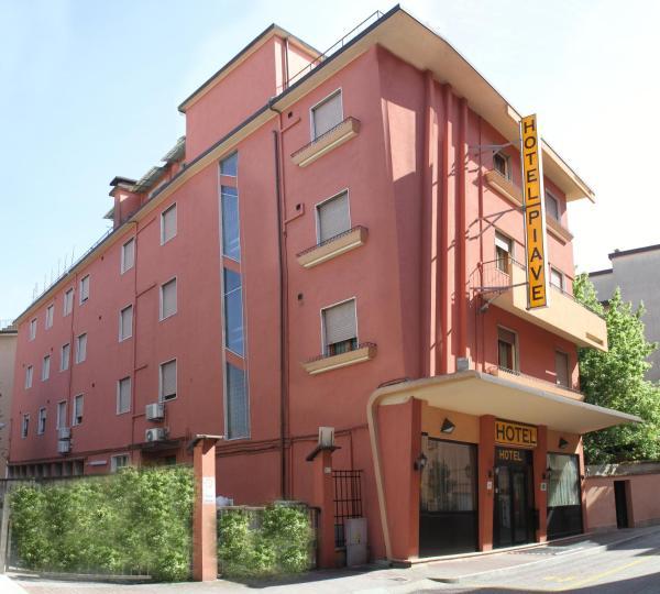 Zdjęcia hotelu: Hotel Piave, Mestre