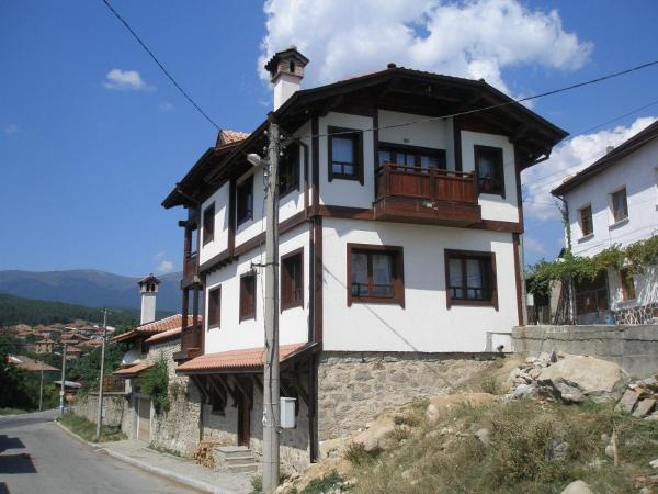 Fotos de l'hotel: Kasta Bella Guesthouse, Bachevo