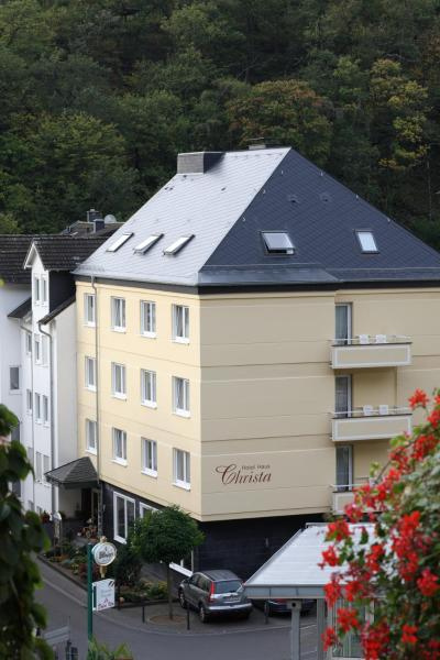 Hotel Pictures: Hotel Haus Christa, Bad Bertrich
