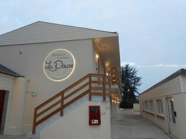 Hotel Pictures: La Pause, Évreux
