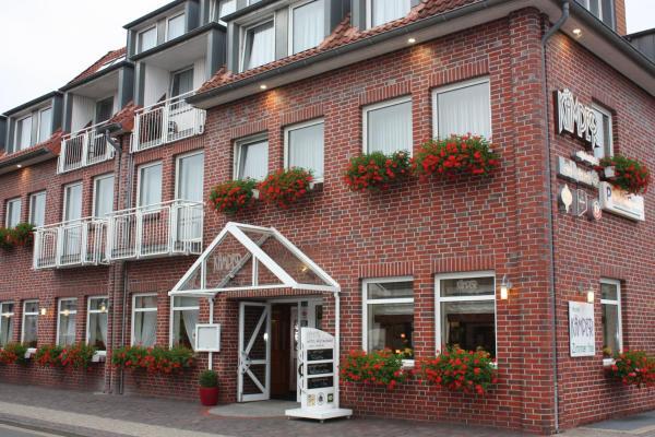 Hotel Pictures: Hotel-Restaurant Kämper Superior, Bad Zwischenahn