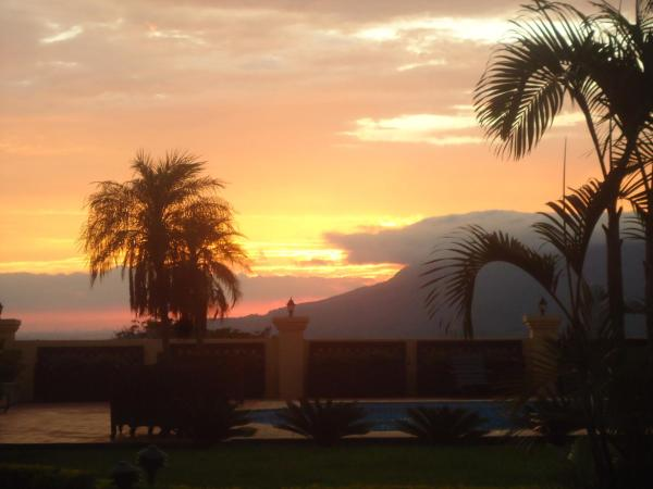 Hotel Pictures: Visconte D´Italia Hotel & SPA, Nova Hartz