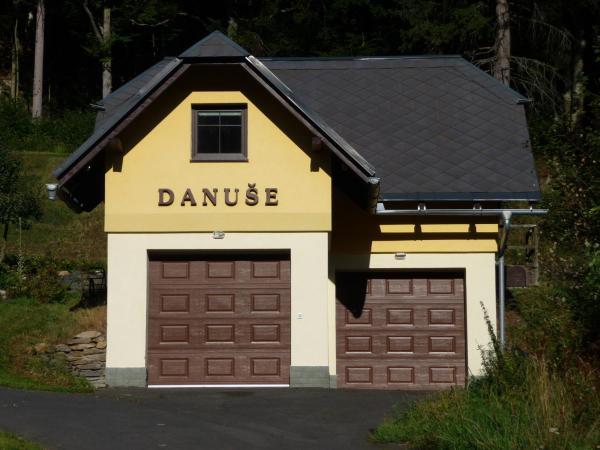 Hotel Pictures: Chata Danuše, Ludvíkov