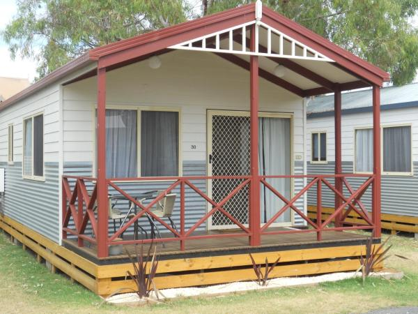 Hotellikuvia: Ocean Grove Holiday Park, Ocean Grove