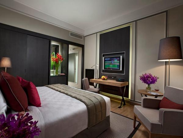 Premier Club King or Twin Room