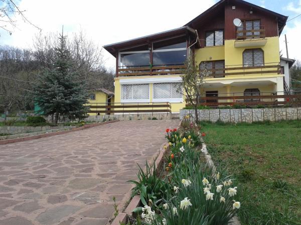Fotos do Hotel: Guest House Megas, Drenovo