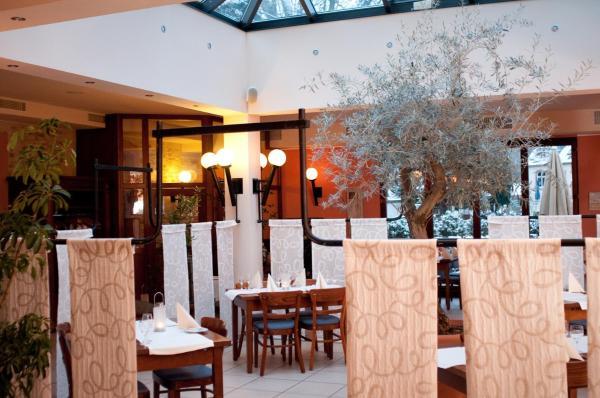 Hotelbilleder: Pauliner Hof, Kasel