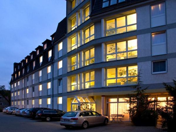 Hotelbilleder: Hotel Mardin, Hoppegarten