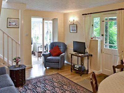 Hotel Pictures: The Coach House, Southampton