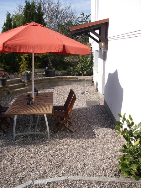 Hotel Pictures: Pension zur Weide, Boltenhagen