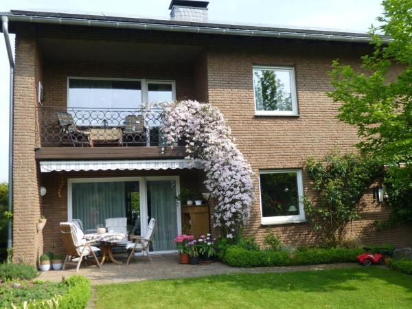 Hotel Pictures: Ferienwohnung Illerhues, Ascheberg