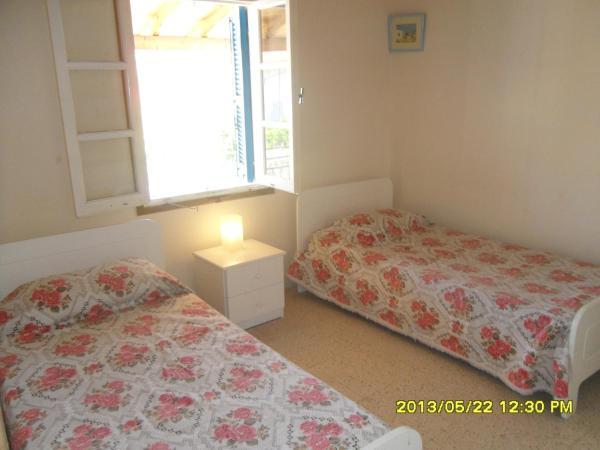 Hotel Pictures: Marias Villas, Kalavasos