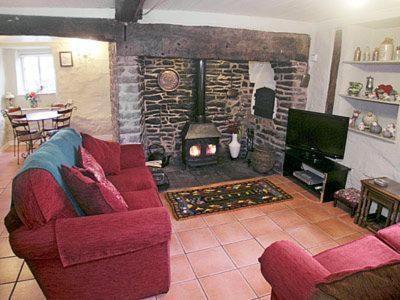 Hotel Pictures: Virginia Cottage, Lapford