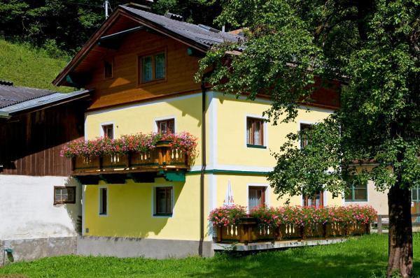 Hotelfoto's: Wagnerhaus Grossarl, Grossarl