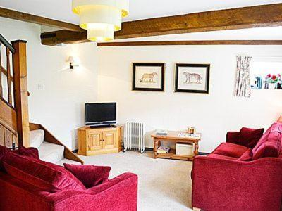 Hotel Pictures: Butterton Cottage, Honiton