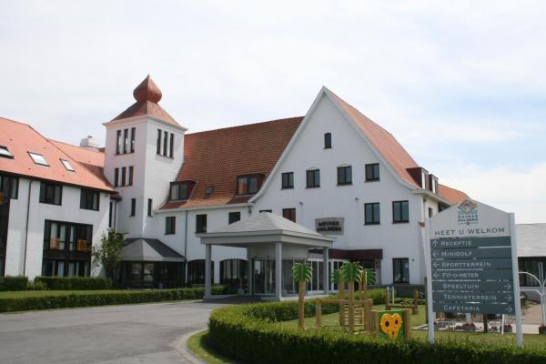 Hotelfoto's: Corsendonk Duinse Polders, Blankenberge