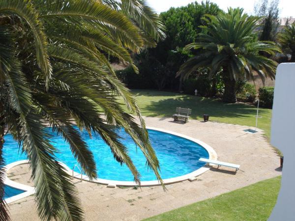 Zdjęcia hotelu: Solar Das Palmeiras, Vilamoura