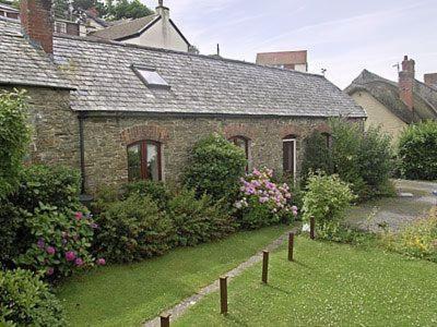 Hotel Pictures: Abbot'S Cottage, Braunton