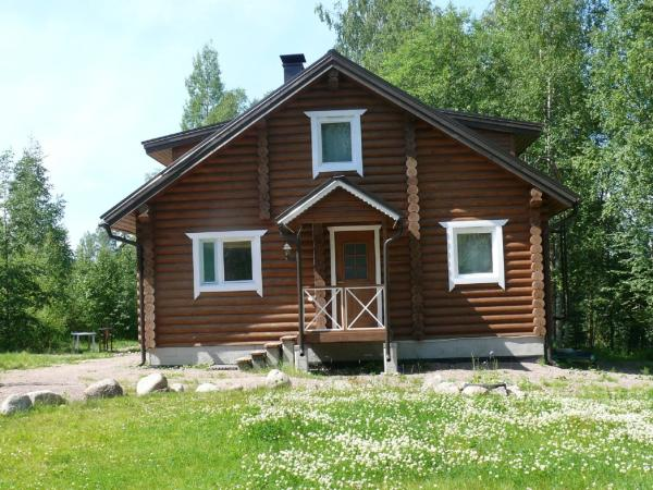 Hotel Pictures: Villa Pyhalto, Ylä-Jääski