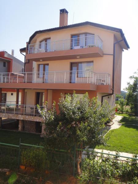 Фотографии отеля: Zenith Guest House, Созополь
