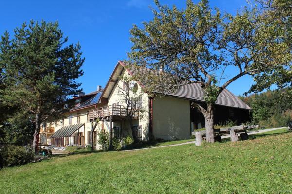 Hotellbilder: Hirmhof, Reinsberg
