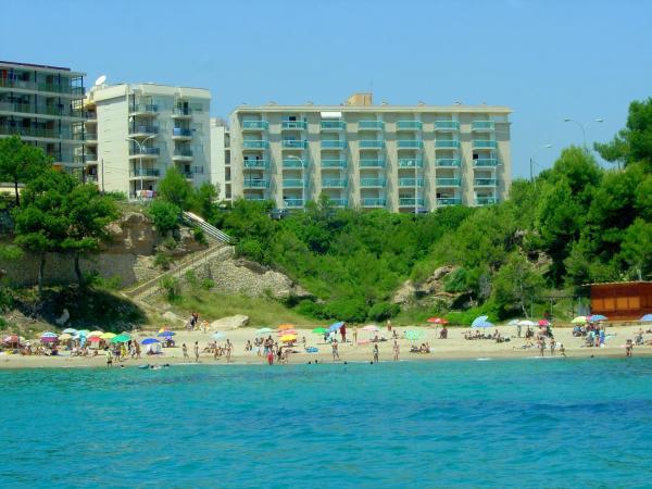 Hotel Pictures: , Miami Platja