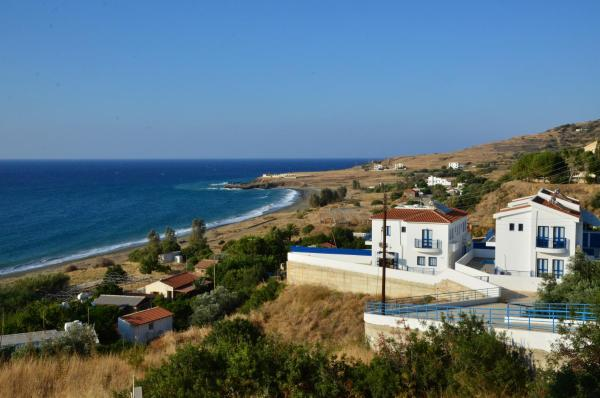 Hotel Pictures: Capedee Villas, Pachyammos