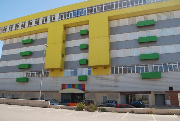 Hotel Pictures: Apartamentos Turisticos Mediterraneo, Cartagena