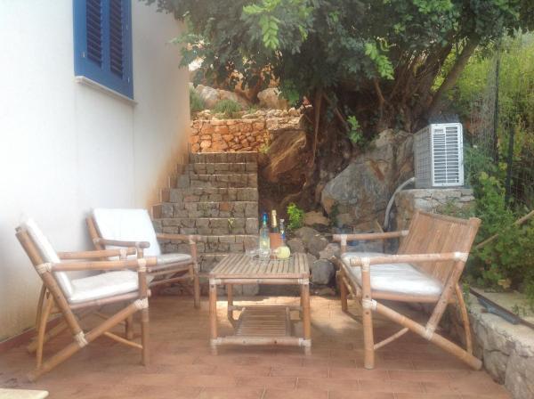 Foto Hotel: Villa Privata San Vito Lo Capo, San Vito Lo Capo