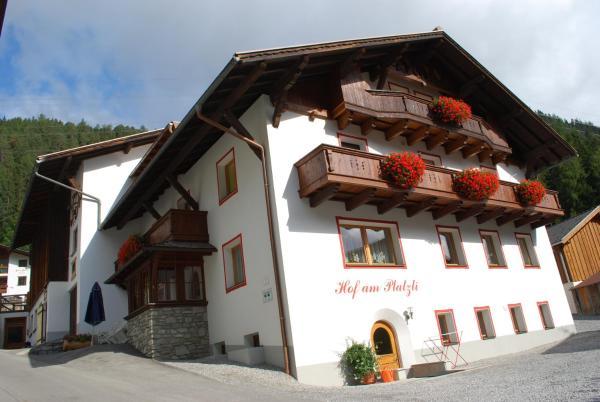 Foto Hotel: Hof am Platzli, Sankt Anton am Arlberg