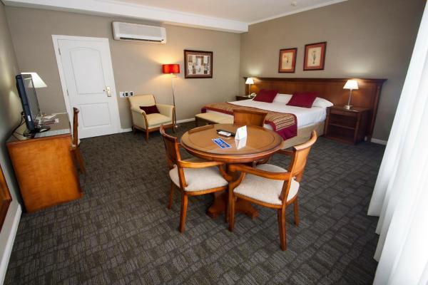 Hotellikuvia: Tucuman Center Suites&Business, San Miguel de Tucumán