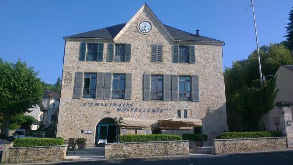 Hotel Pictures: Hostellerie L'imaginaire, Terrasson