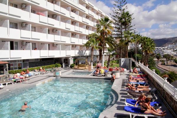 Hotel Pictures: Aparthotel Maracaibo, Puerto Rico