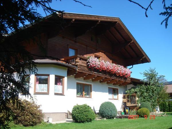 Foto Hotel: Haus Schnell, Flachau