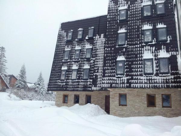 Hotelfoto's: Apartments Max-Well, Jahorina