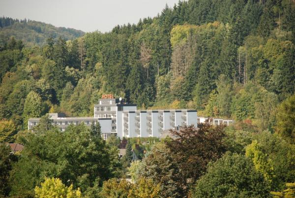 Hotel Pictures: Hotel AM Fang, Bad Laasphe