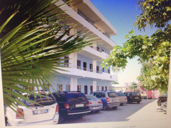Photos de l'hôtel: Guesthouse Rozafa Velipoj, Velipojë