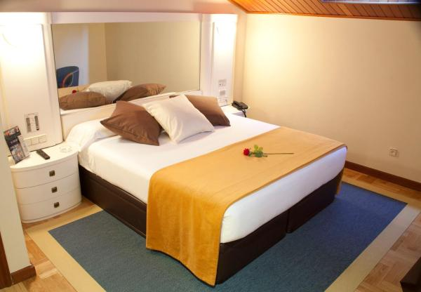 Hotel Pictures: , Oleiros