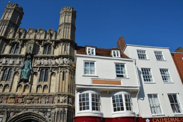 Hotel Pictures: Cathedral Gate, Canterbury