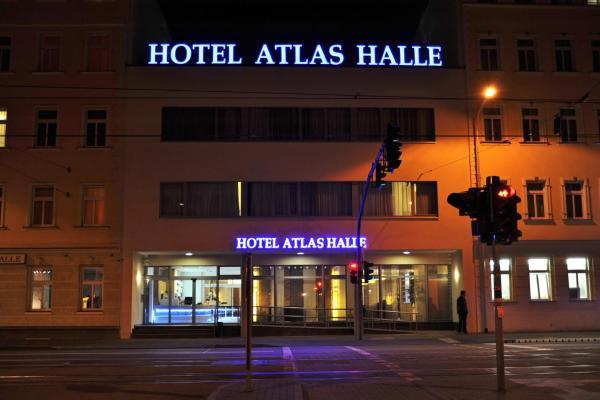 Hotel Pictures: Hotel Atlas Halle, Halle an der Saale