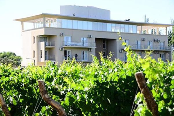 Hotellikuvia: , Mendoza