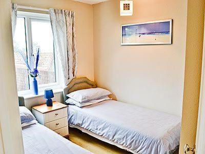 Hotel Pictures: Villa 50, Cromer