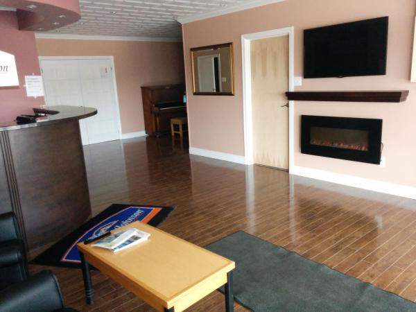 Hotel Pictures: Howard Johnson Orangeville, Orangeville