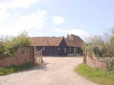 Hotel Pictures: The Byre, Herstmonceux