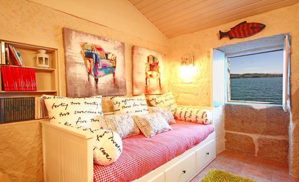 Hotel Pictures: Casa do Sal, Combarro