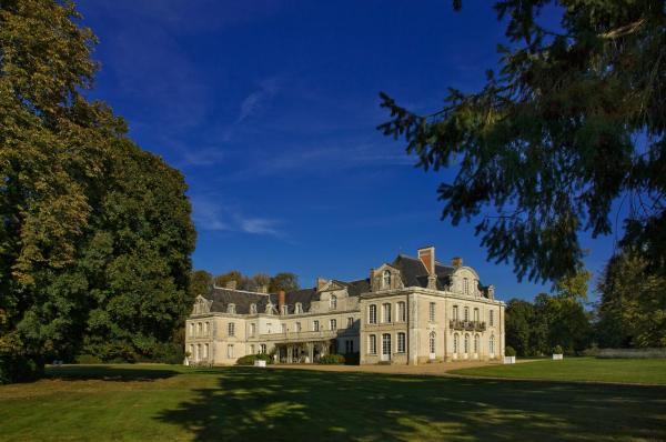 Hotel Pictures: Château Des Briottieres, Champigné