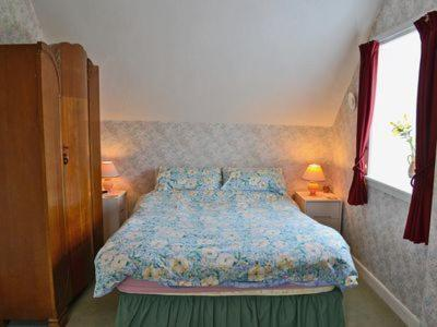 Hotel Pictures: Minnow Cottage, Coldstream