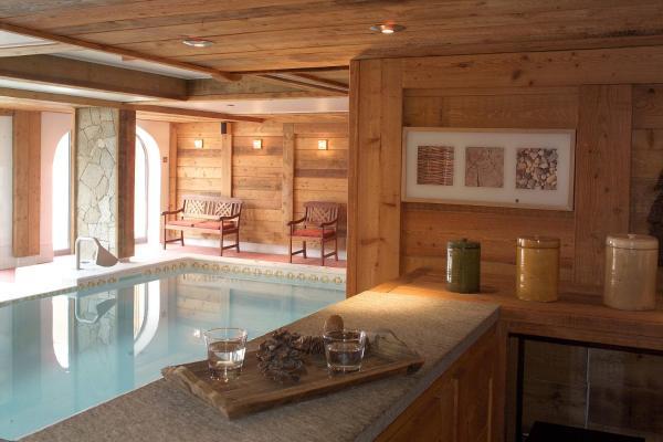 Hotel Pictures: Résidence Le Pré Des Ors, Le Monêtier-les-Bains
